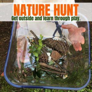 Nature Hunt