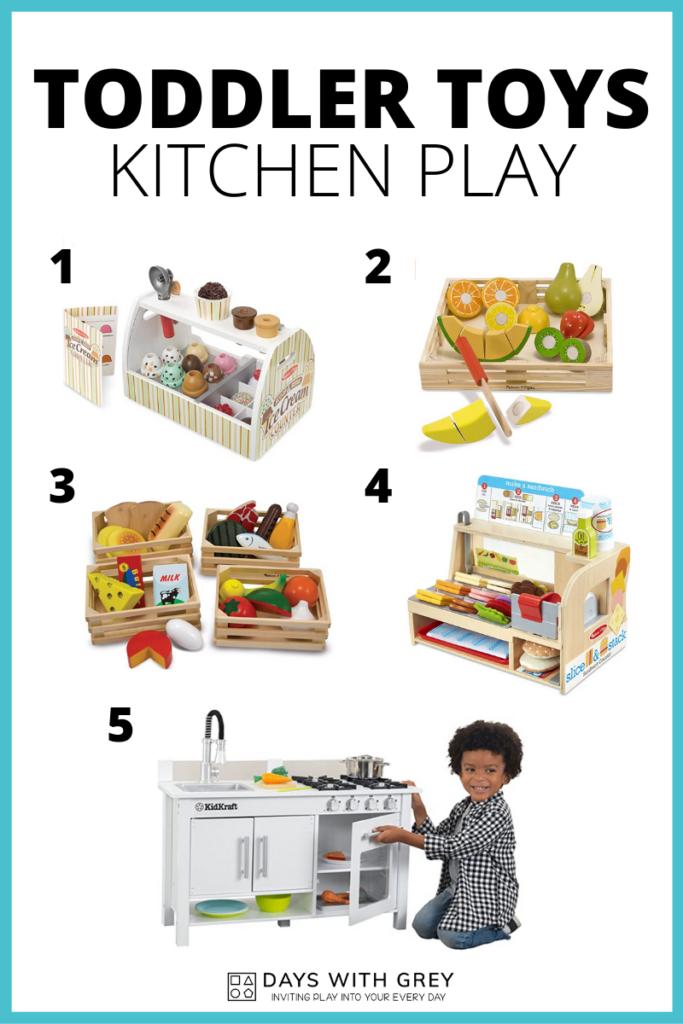 toddler kitchen toys