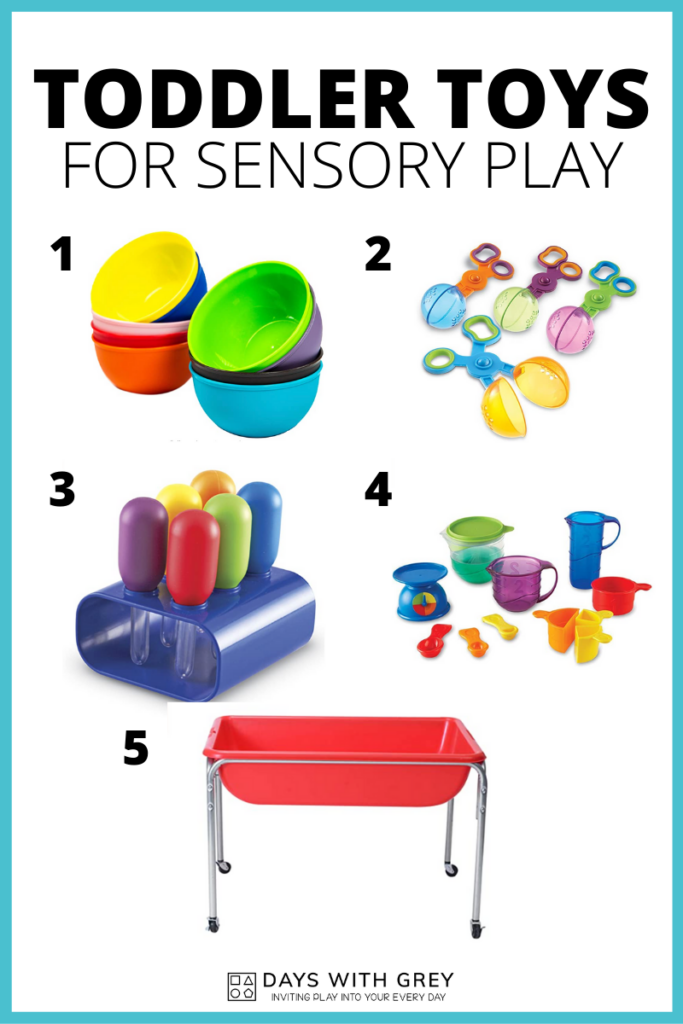 toddler toys for sensory play
