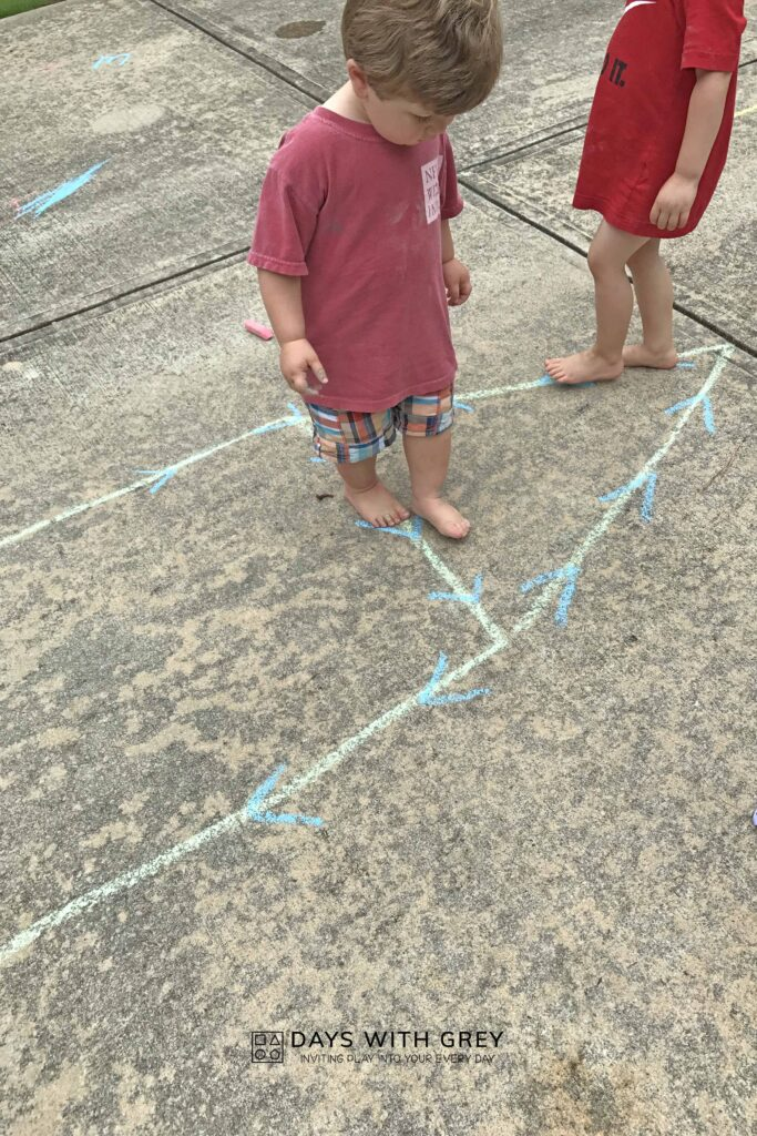 outdoor education for preschool
