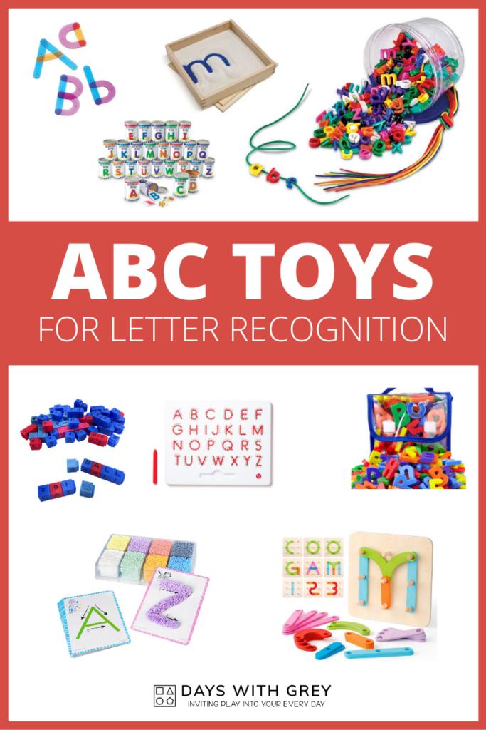 alphabet toys for kids
