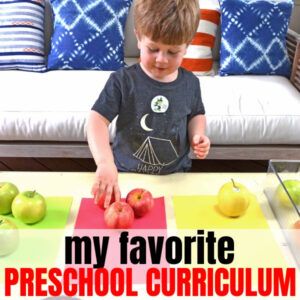 Inside Playing Preschool – a Review and Peek Inside