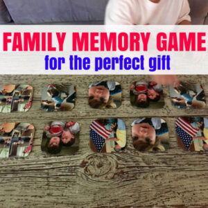 Memory Game in 3 Easy Steps