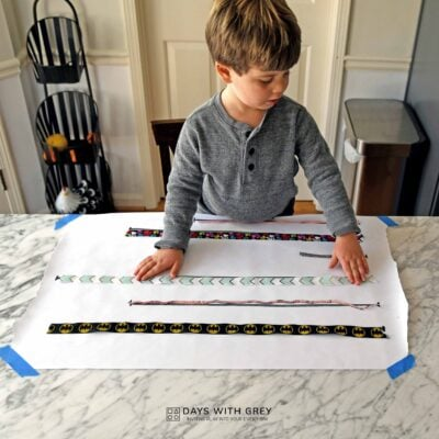 Preschool Measurement