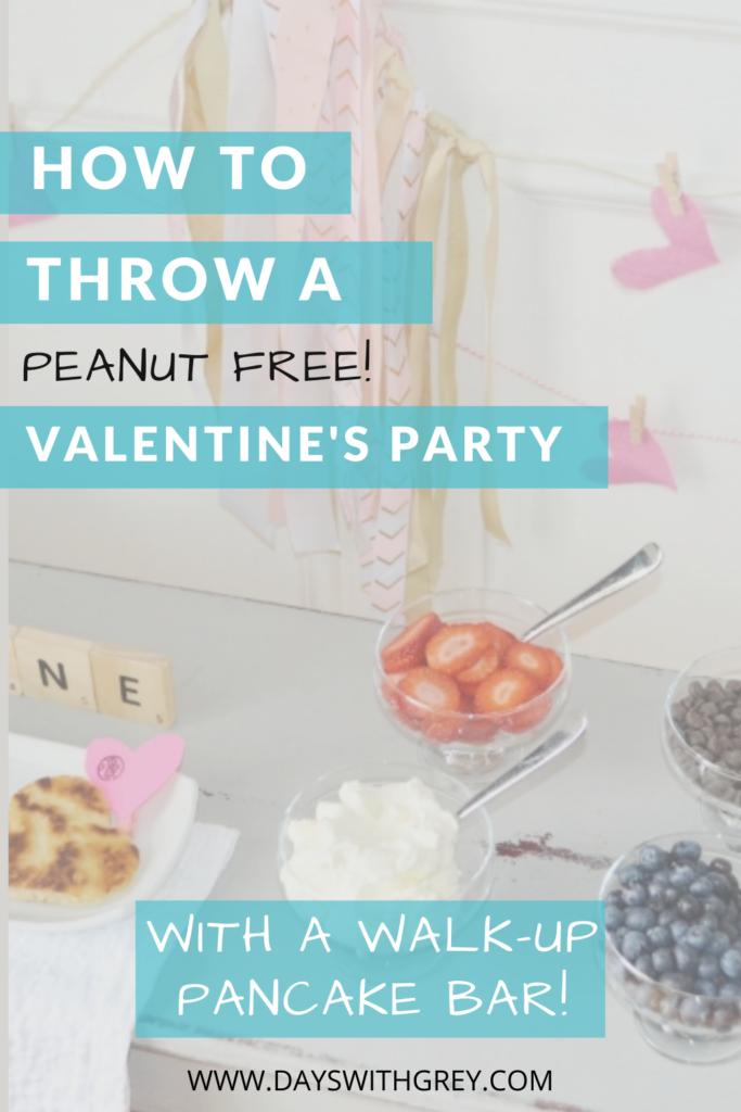 Valentine activity for kids