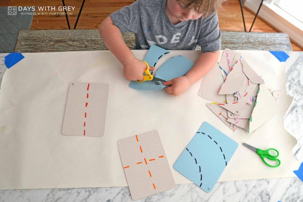 popular preschool activity