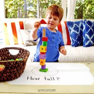 Boost Thinking with Block Play