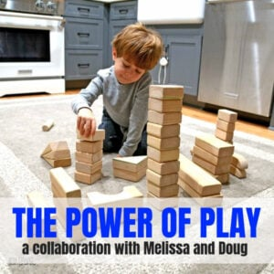 Melissa and Doug The Power of Play