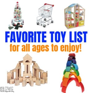 Toys that Grow WITH Your Kids