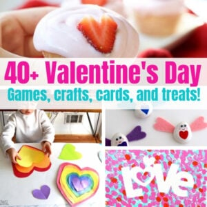 The Best Kid Activities for Valentines!