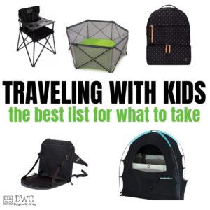 The Best Travel Gear for Spring Break