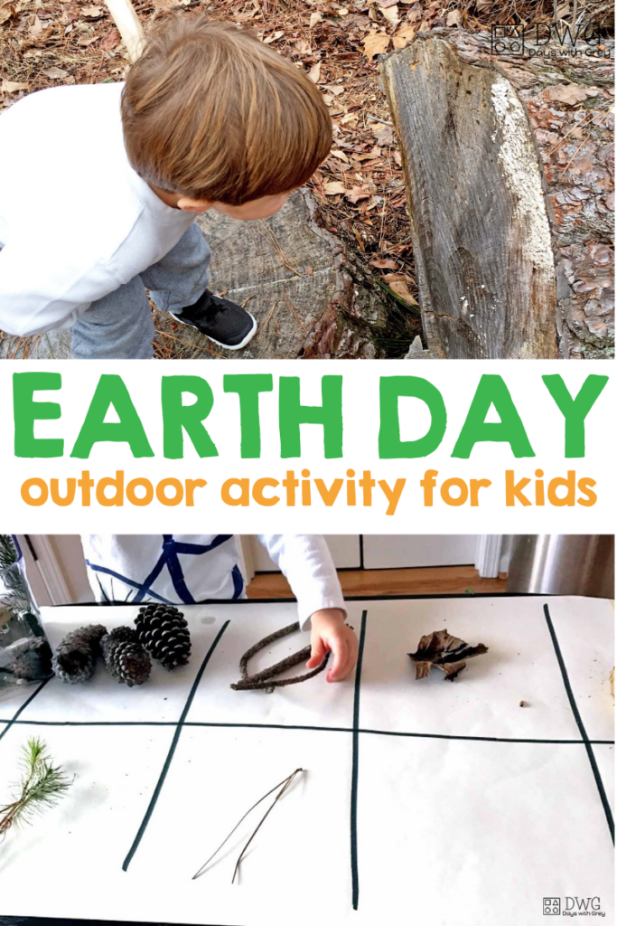 outdoor education for kids