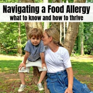 The Beginners Guide to Having a Food Allergy