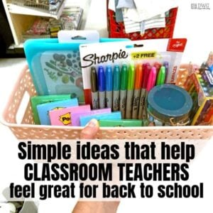 Back to School – How to Celebrate the Teacher