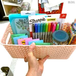 Teacher Survival Kit Ideas