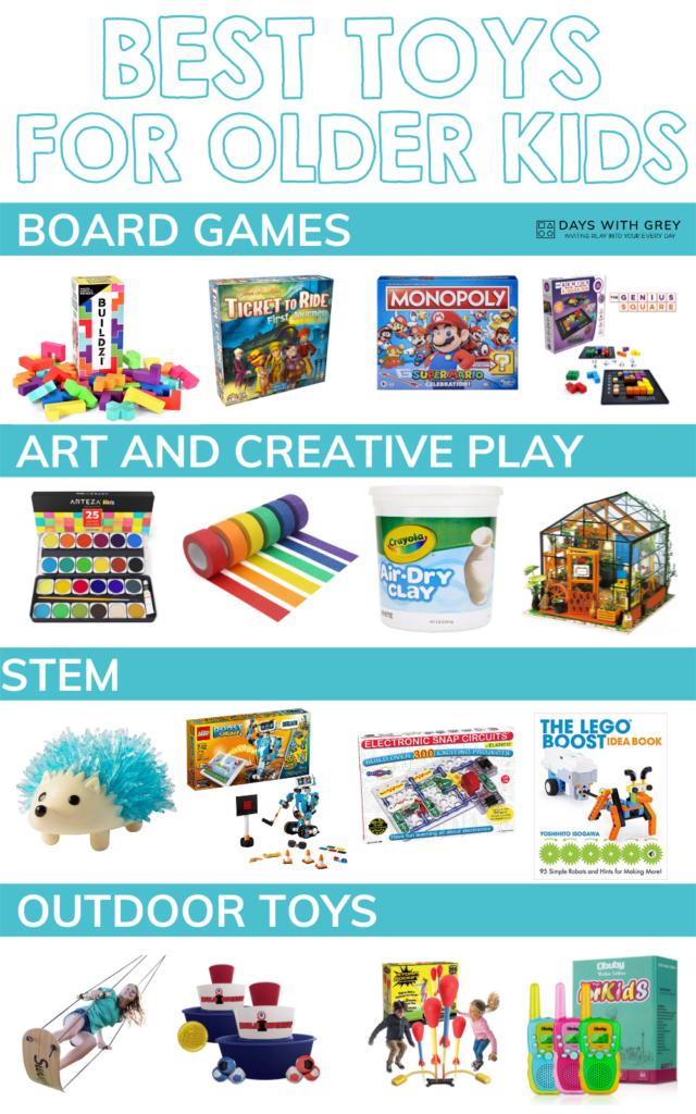 unique toys for big kids