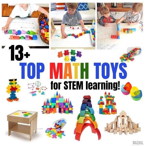 math toys