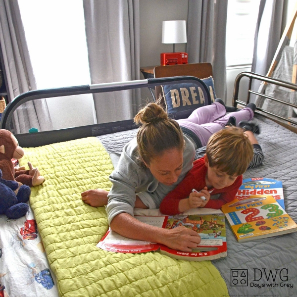bedtime routine for kids with Highlights.jpg