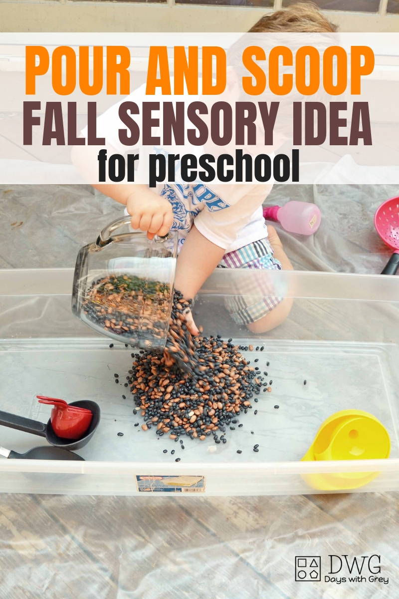 fall sensory idea for preschool learning, sensory bin, sensory learning ideas for toddlers, at home learning #preschool #toddlerlife #sahm #preschoolers #sensoryideas #sensorylearning #homeschoolpreschool #preschoola.jpg