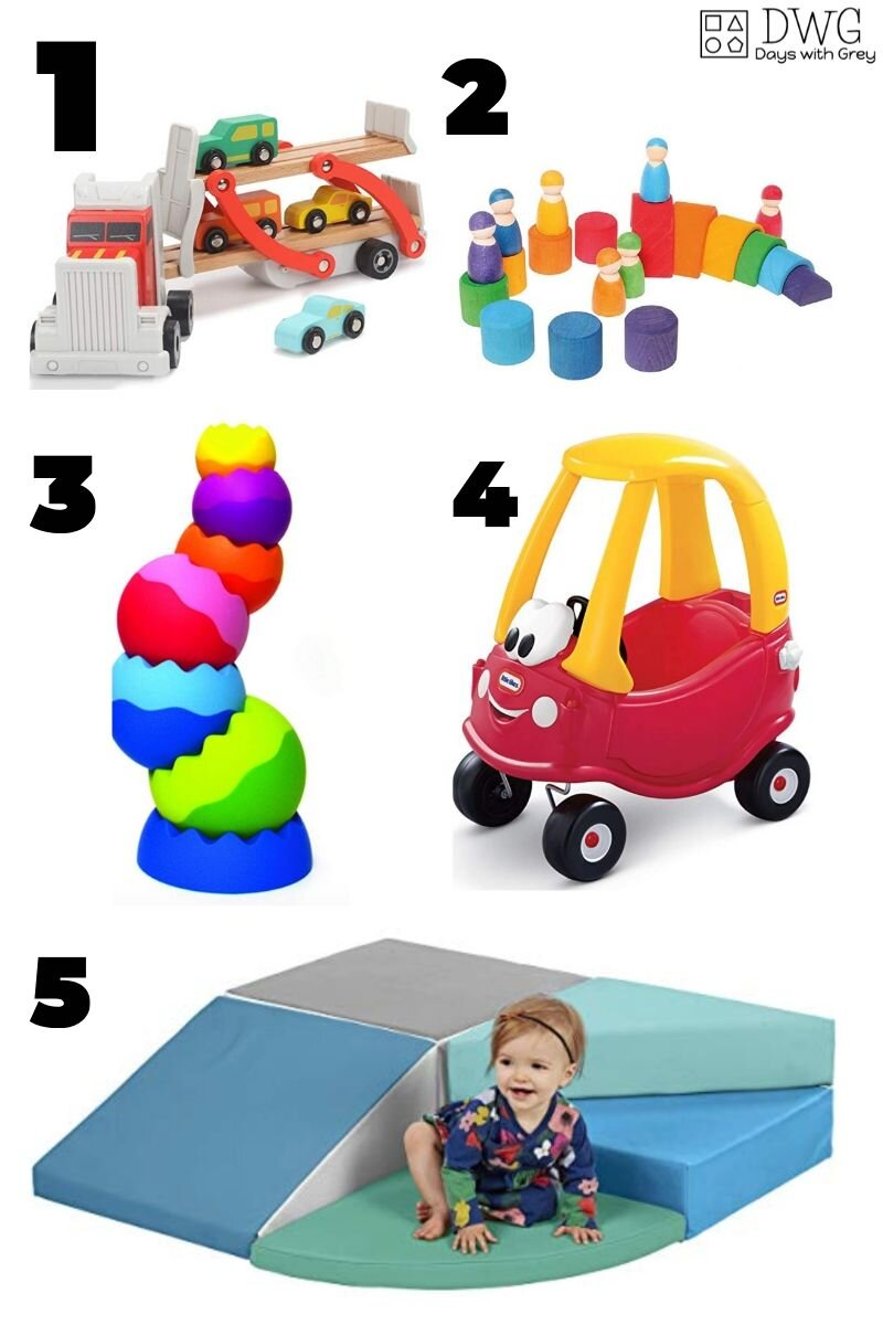 top toys for two year olds