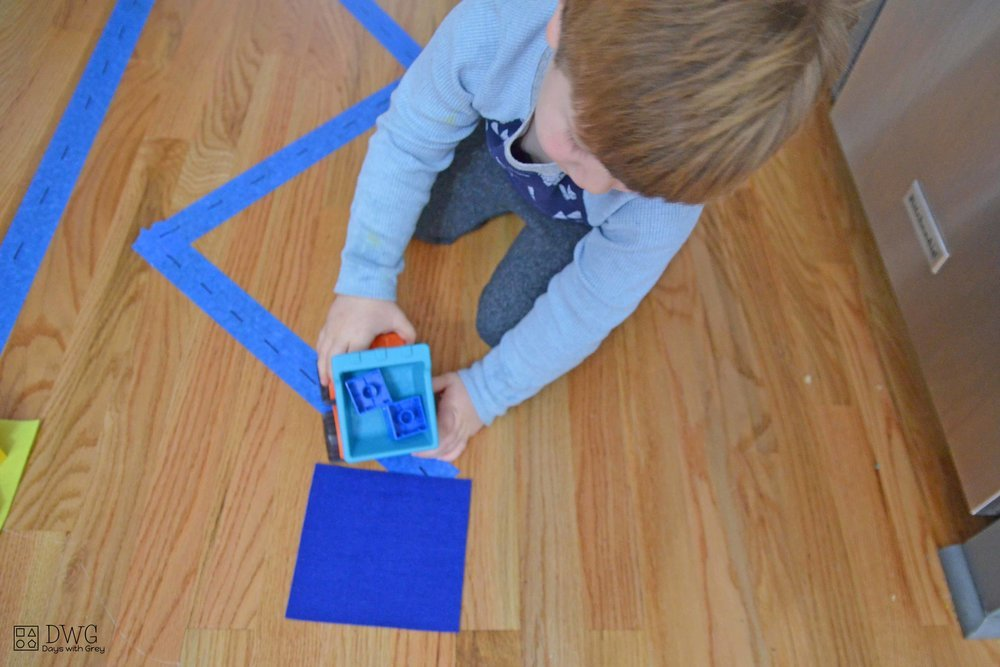 prewriting activities preschool