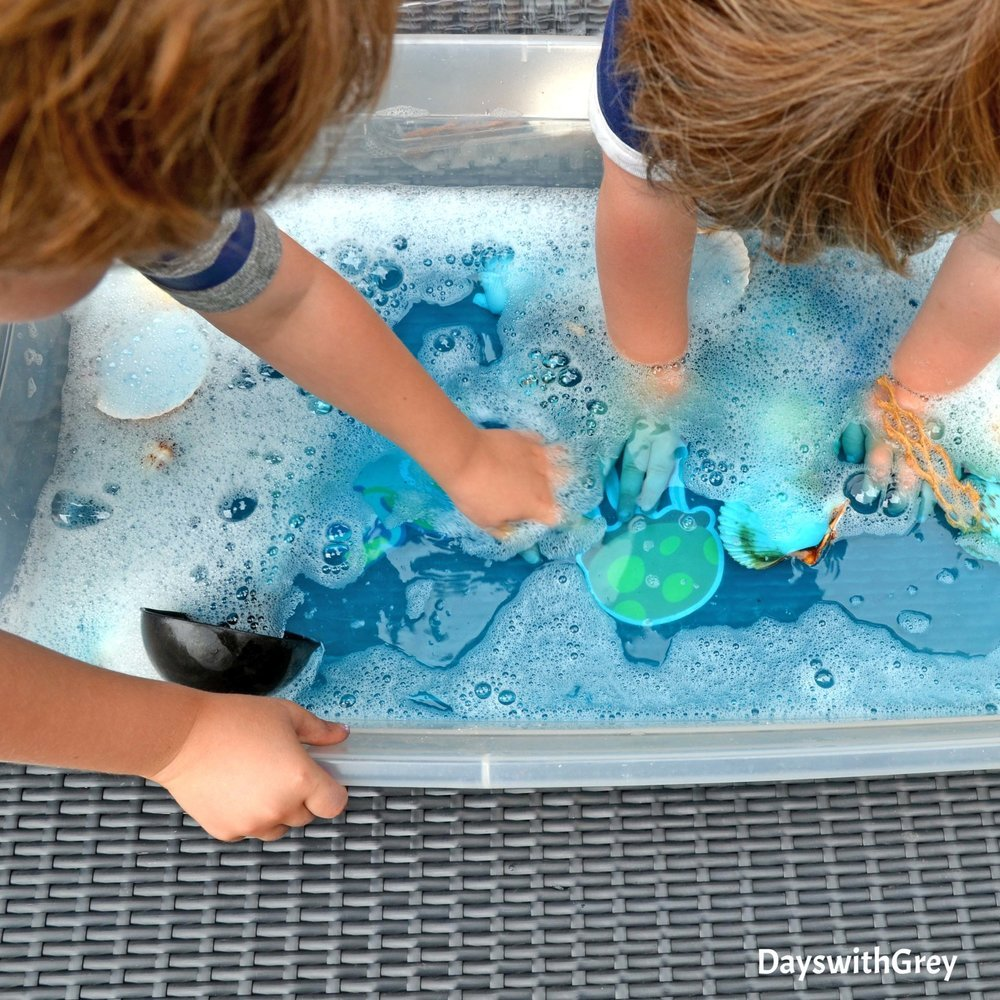 cheap summer activities for kids