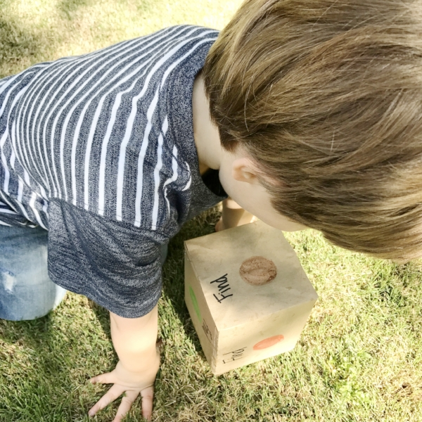 preschool movement