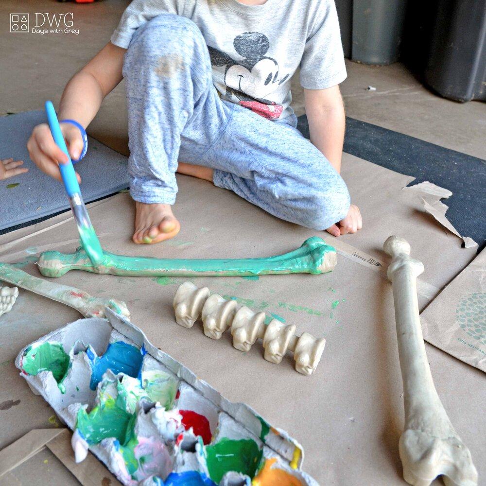 Halloween Activity for Preschoolers