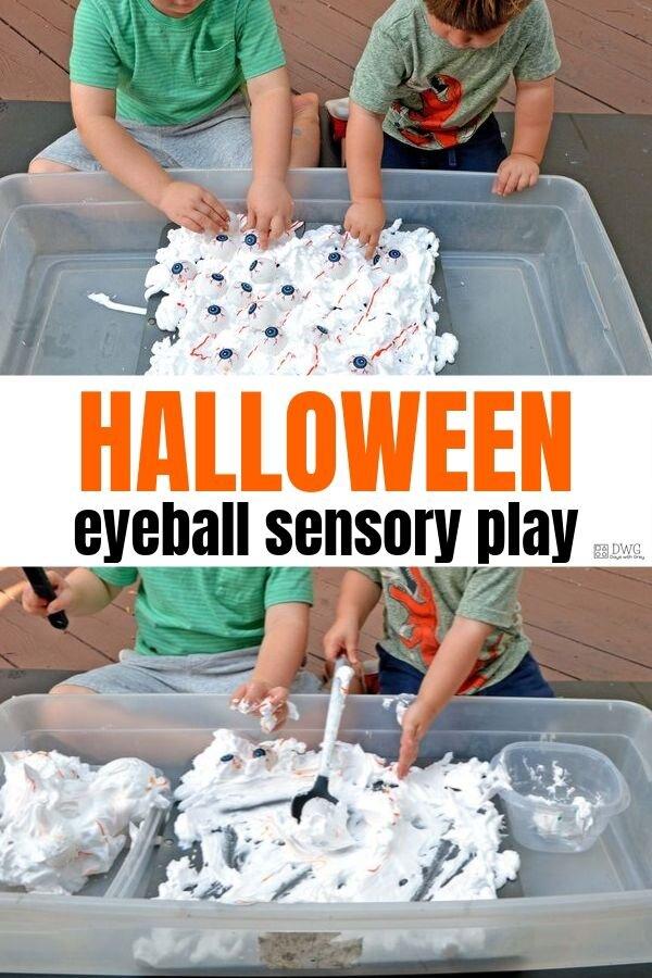Halloween Activity Ideas