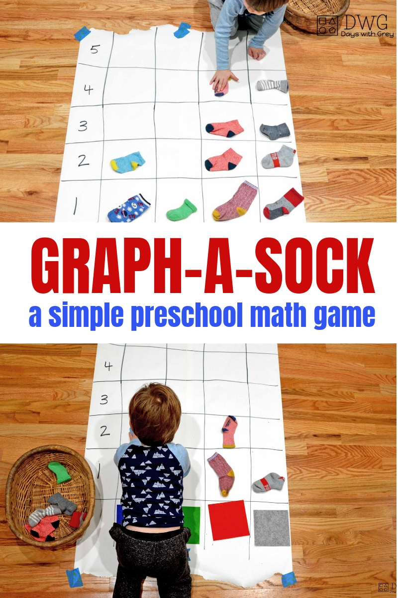 graphing for kids