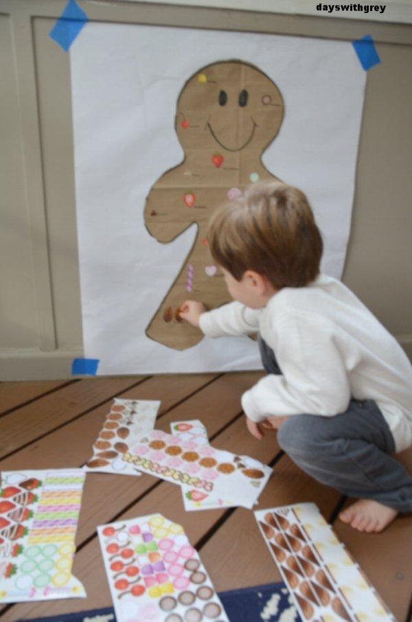 winter indoor activities for kids