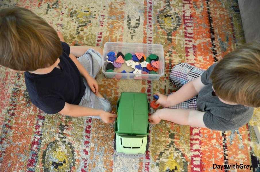 fine motor activity for children