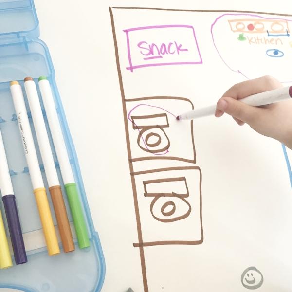 how to talk to your preschooler