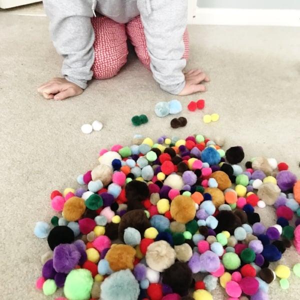 preschool matching activities