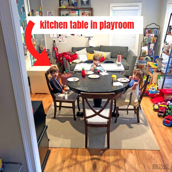 kitchen table in dining room.jpg