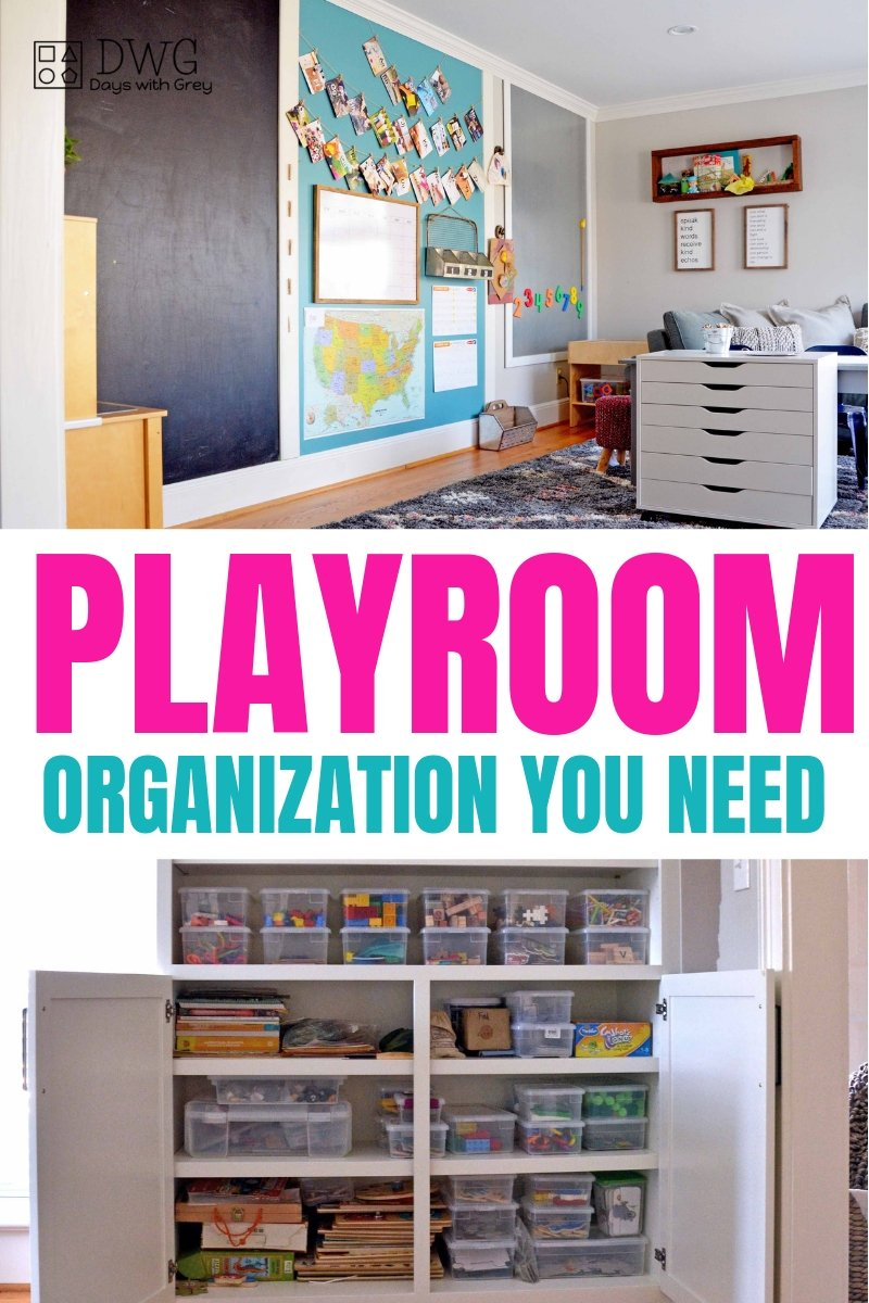 playroom organization ideas for girls and boys, playroom ideas on a budget, playroom storage ideas for kids, easy ideas for toy storage #playroom #toystorage #playroomideas #play #kids #storageidea.jpg