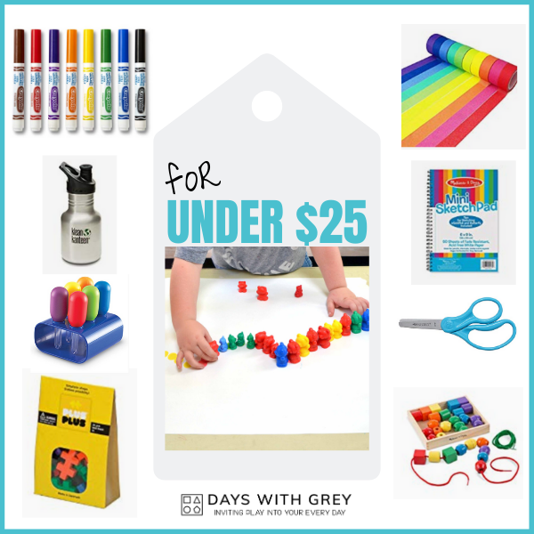 Best toys for kids under $25