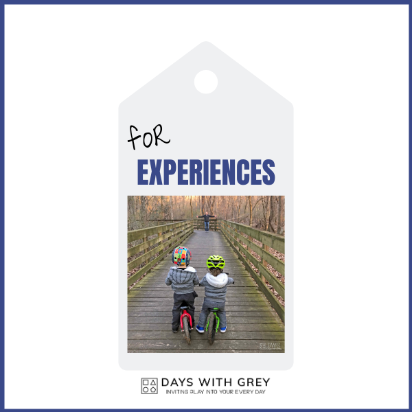 19+ Awe-Inspiring Experience Gifts for Kids