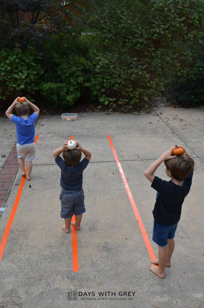 pumpkin activity