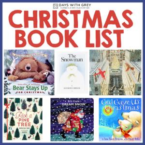 15 Christmas Books for Kids
