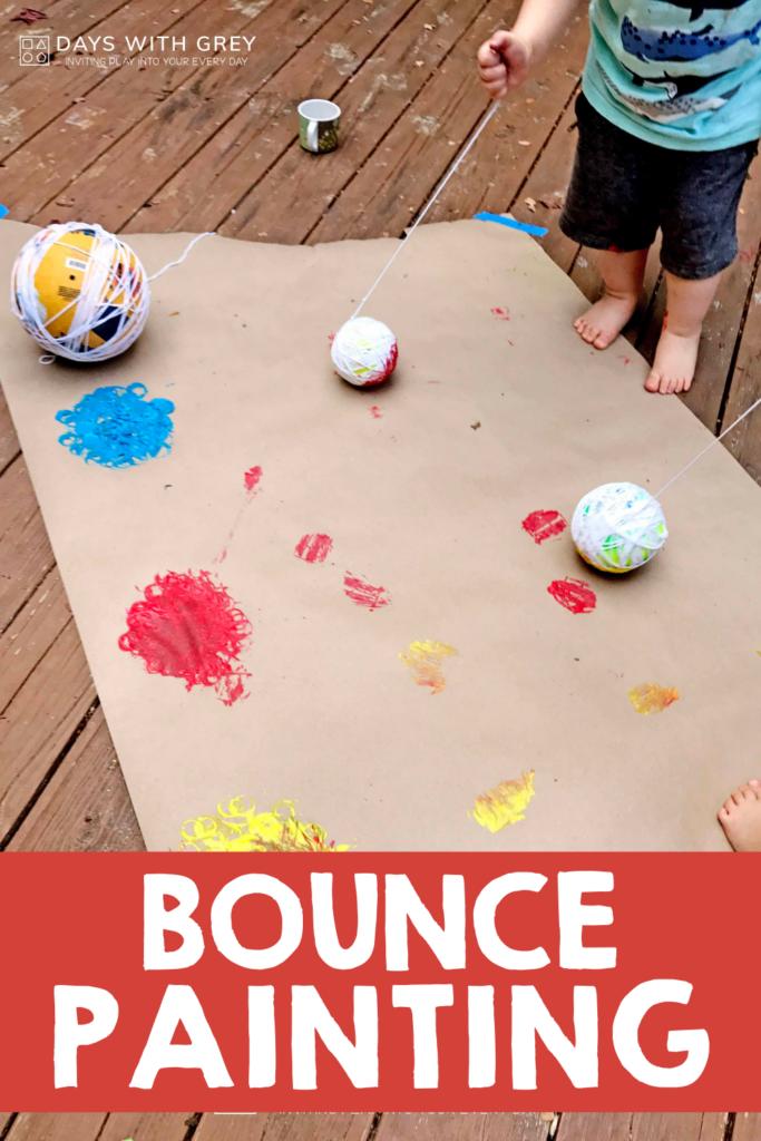 unique painting idea for kids