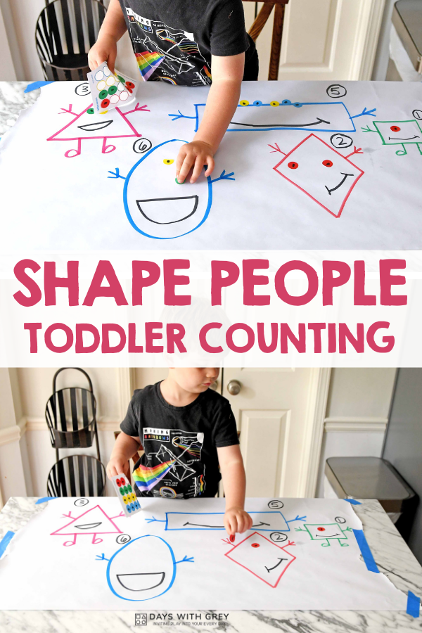 toddler counting activity