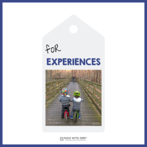 19 Inspiring Experience Gifts for Kids
